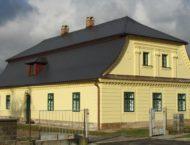 RD Skalička – střecha