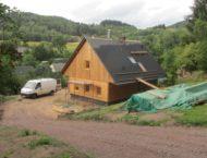 Rekreační chata – Markoušovice