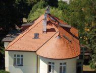 RD Náchod – střecha